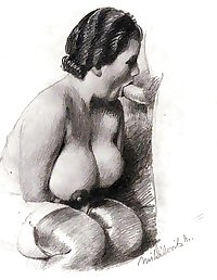 Old Erotic Art Gallery 2.-set 2