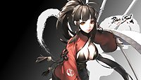 Blade and Soul - Hentai-set 2